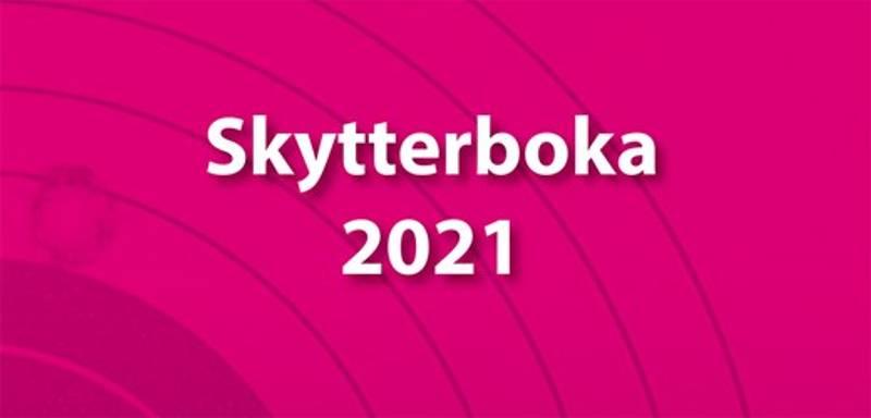 SKYTTERBOKA 2021
